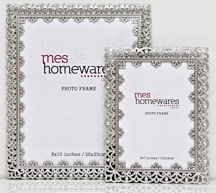 Photo Frames – The Pottery Boutique
