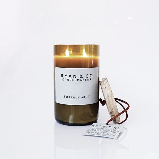 Ryan and Co Candle - Small