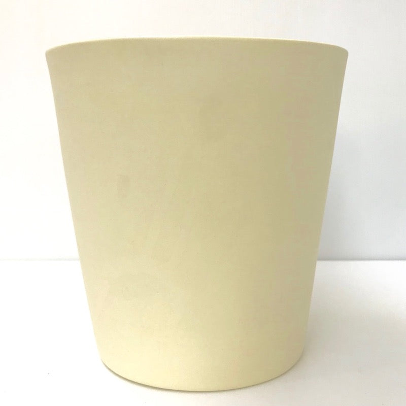ER Medium Planter in Yellow
