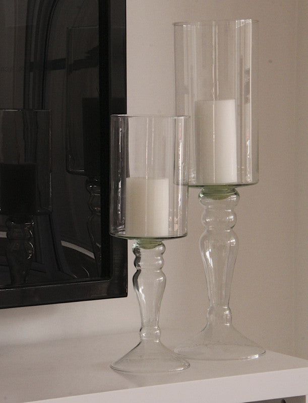 Candle Holder Hurricane