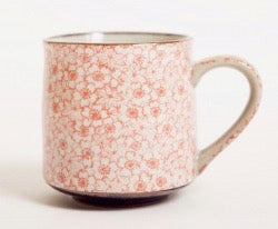 Maple RED Tea Mug