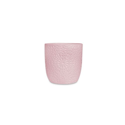 Kena Cover Pot Matte Pink