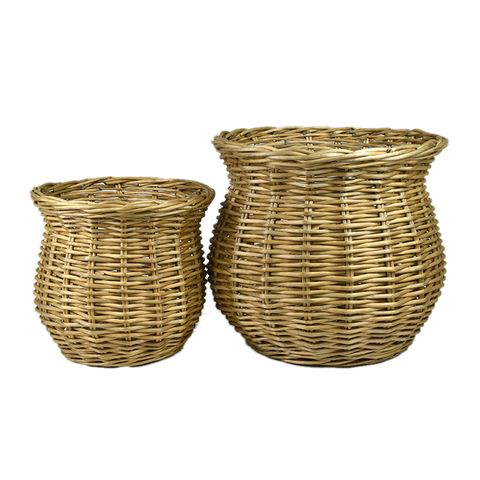 Ana Willow Basket