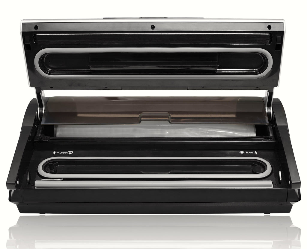 Bench Top Vacuum Sealer - Commercial/Domestic Use - APT-3150 Series - Packaging Machines - Allpack - Packaging - Technologies