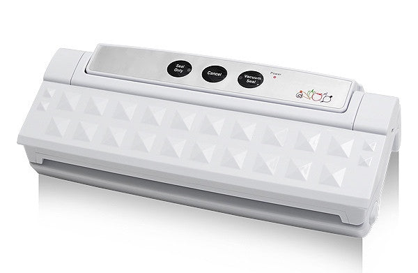 Bench Top Vacuum Sealer - Domestic Style - APT-2013 Series -  - Allpack - Packaging - Technologies - Allpack Packaging Technologies