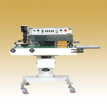 HANATO EX-700P Horizontal Band Sealer - Continuous Motion - Packaging Machines - Allpack - Packaging - Technologies