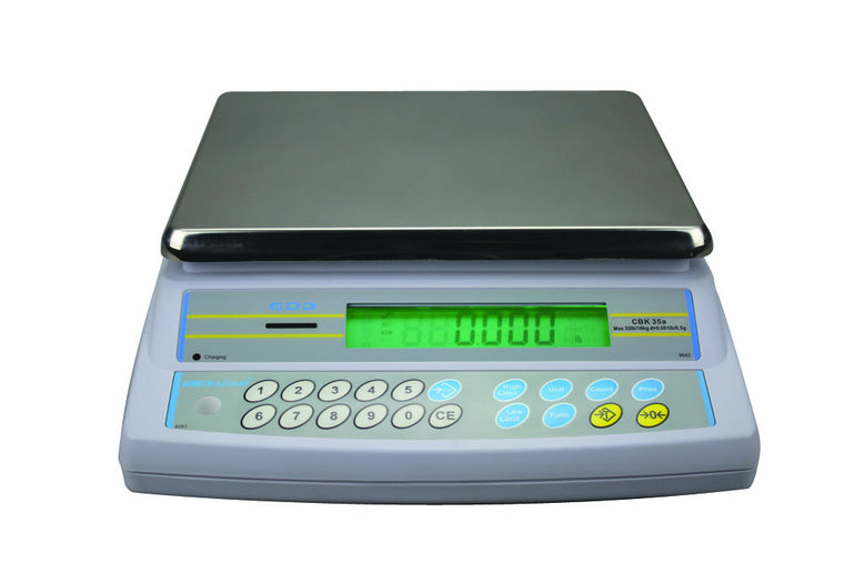 ADAM CBK Check Weighing Scales - Packaging Machines - Allpack - Packaging - Technologies - Adam