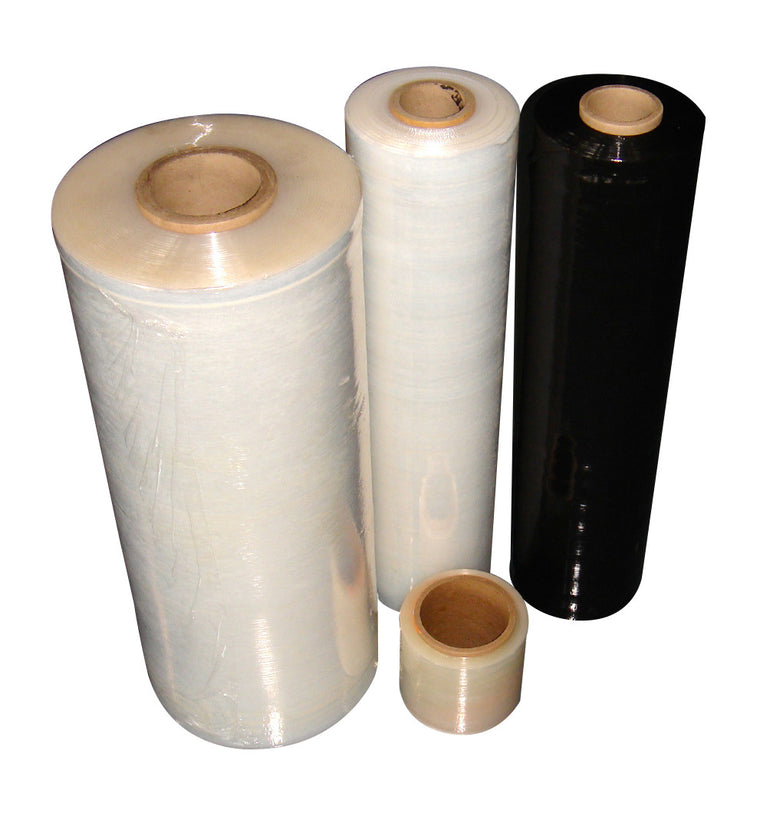 Machine Wrap - Packaging Consumables - Allpack - Packaging - Technologies