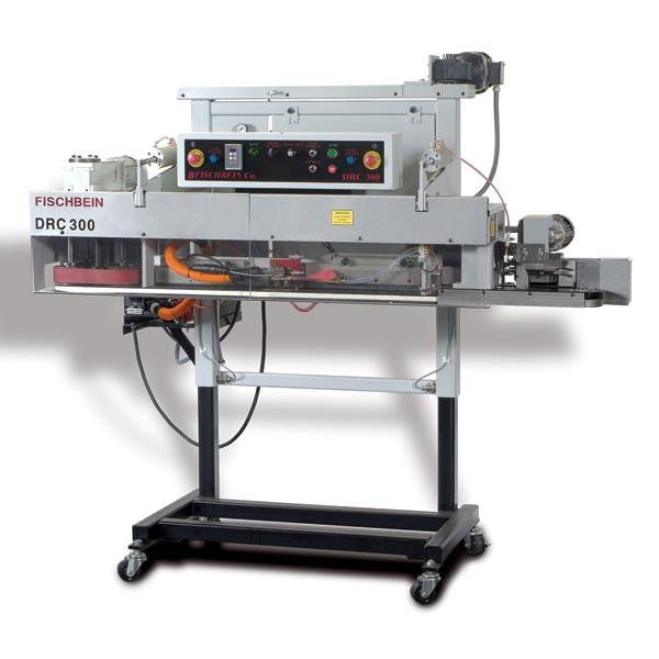 Fischbein DRC-300 - Packaging Machines - Allpack - Packaging - Technologies