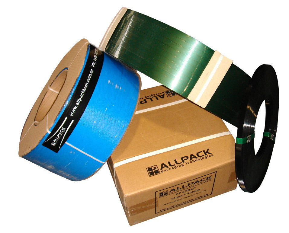 Hand Strap - PP Material - Packaging Consumables - Allpack - Packaging - Technologies