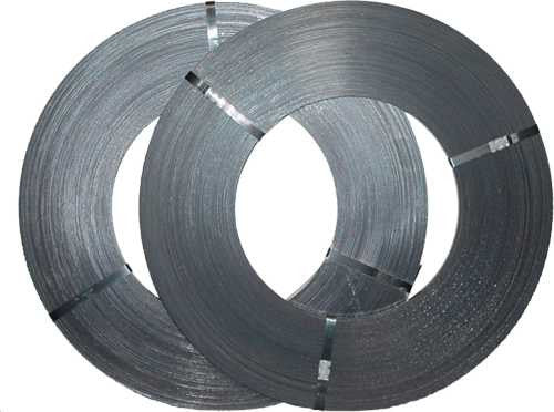 Steel Strap - Packaging Consumables - Allpack - Packaging - Technologies