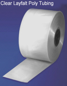 LDPE Tube - Packaging Consumables - Allpack - Packaging - Technologies