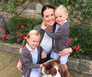 GUEST BLOG PART ONE - SARAH, Operations Director from Skipton Properties talks about work-life balance
