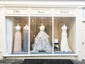 GUEST BLOG PART TWO | Ellie Rose Bridal - Bath