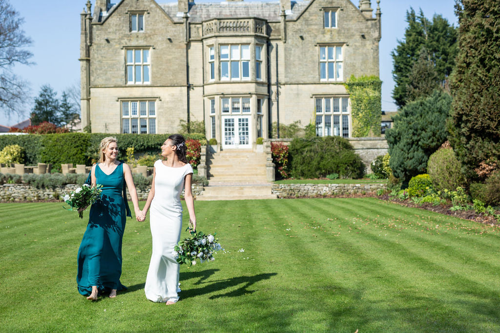 falcon manor yorkshire wedding
