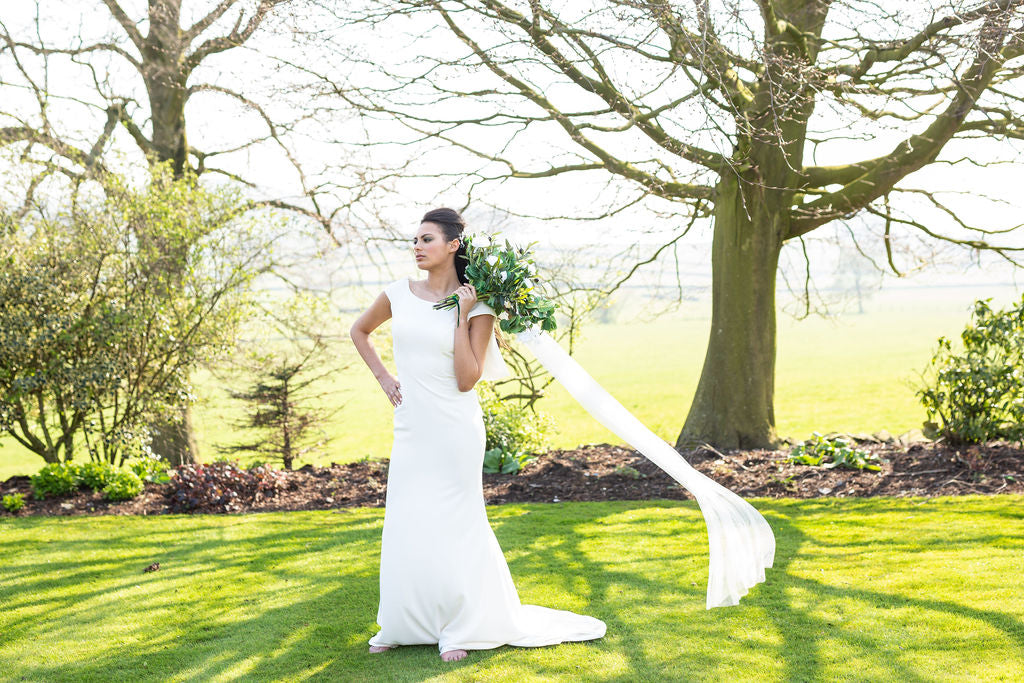falcon manor bride yorkshire