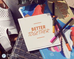 Enter Exclusive Giveaway: Better Together