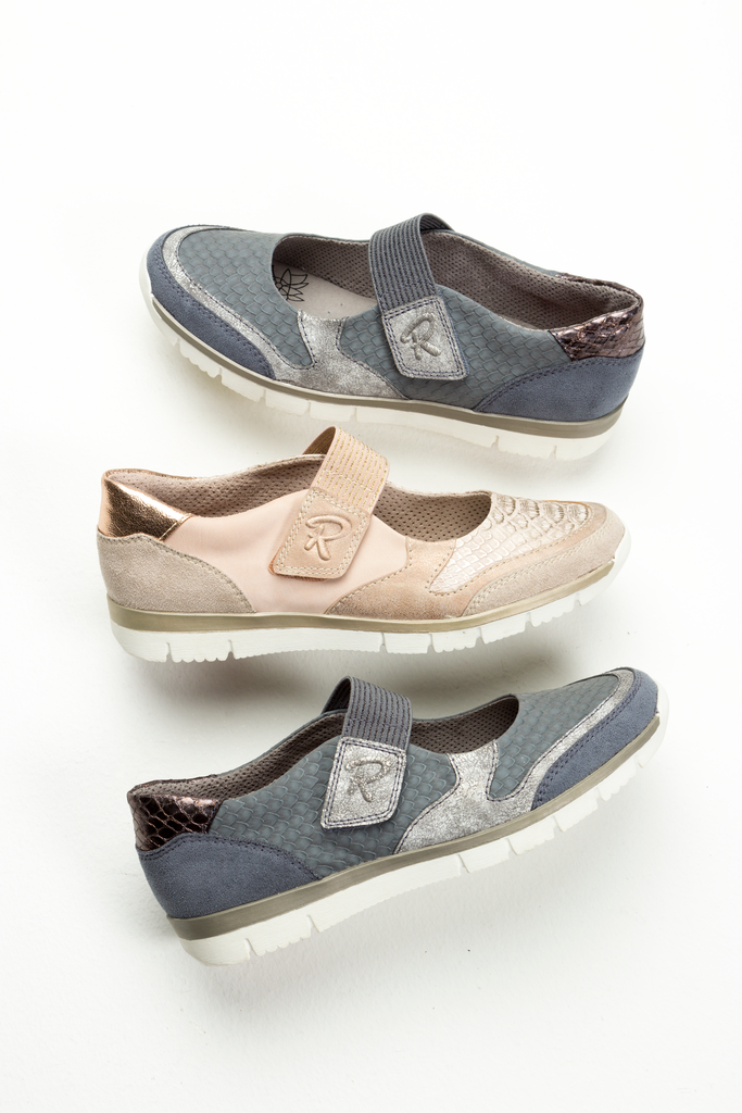 Spring into our Mary Janes