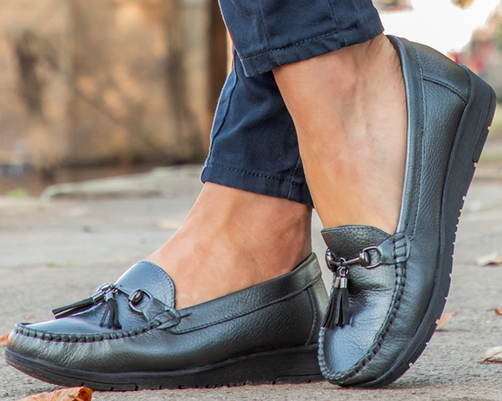 Your Guide to Casual Slip-On Shoes