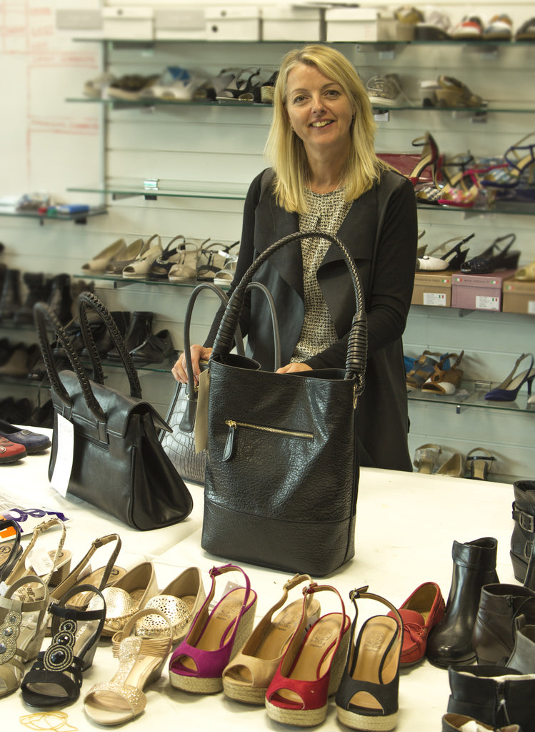 Nicola Mitchell - Accessories & Bags Buyer