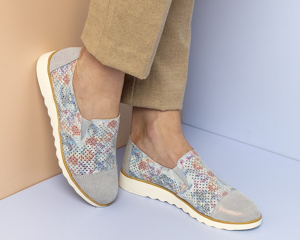 Slip into Spring | Pavers Shoes