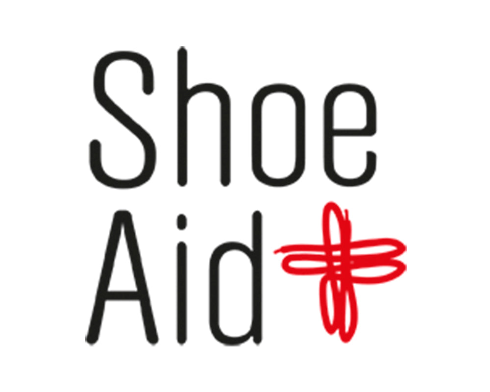 Pavers Donates 1,000 Shoes to Shoe Aid