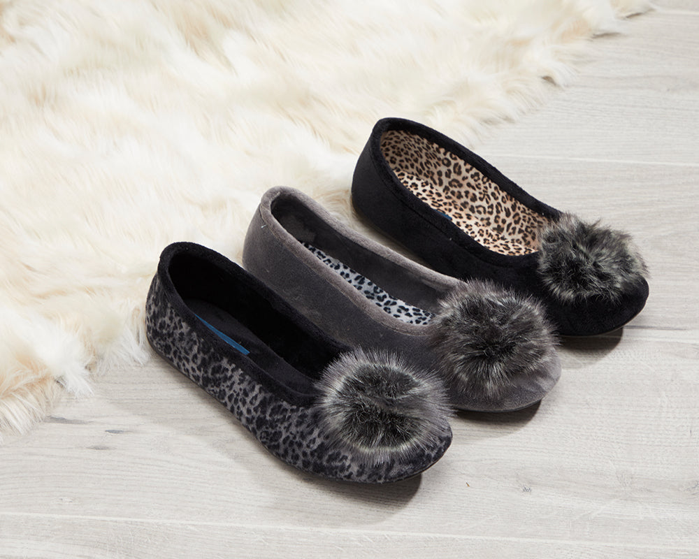 10 Great Ladies Slippers to Gift This Christmas