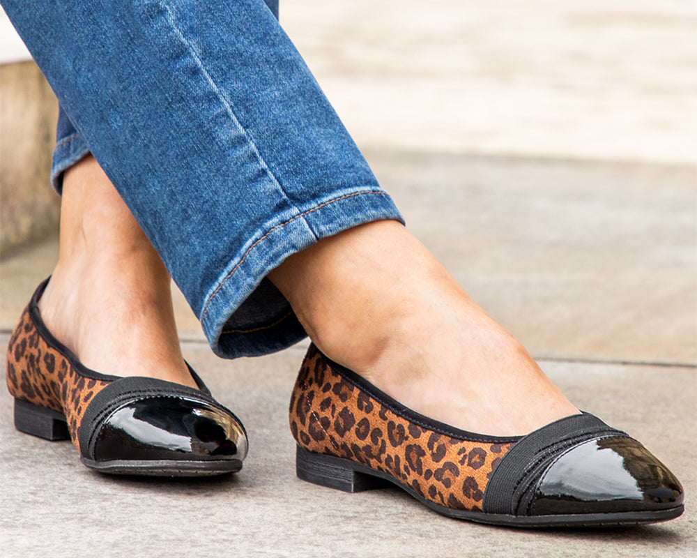 The Prettiest Pumps for Autumn