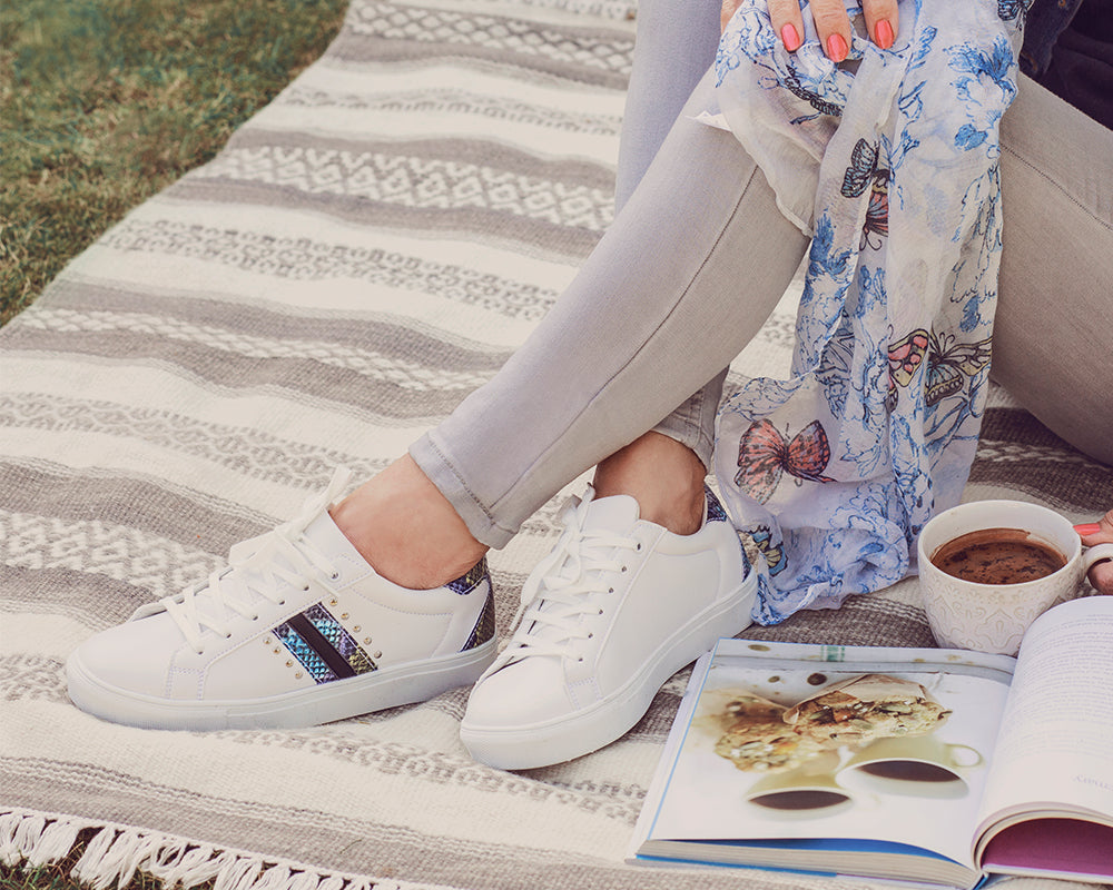 Perfect Picnic Style