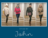 Styled by John: What to Wear with Boots