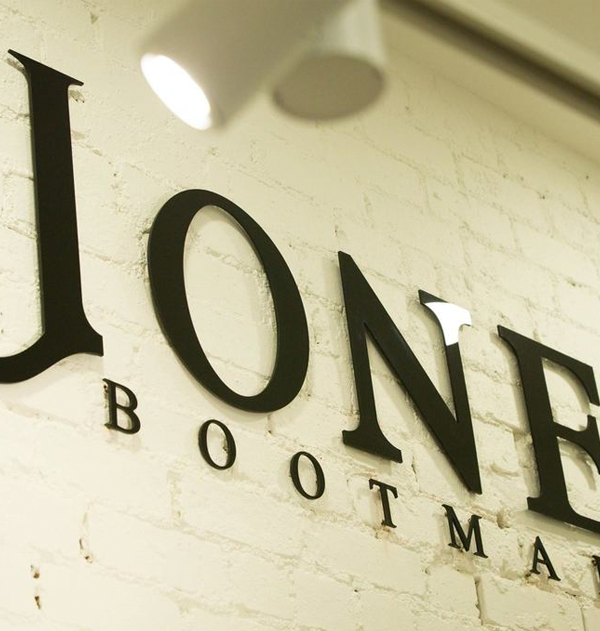 Jones Bootmaker joins the Pavers family