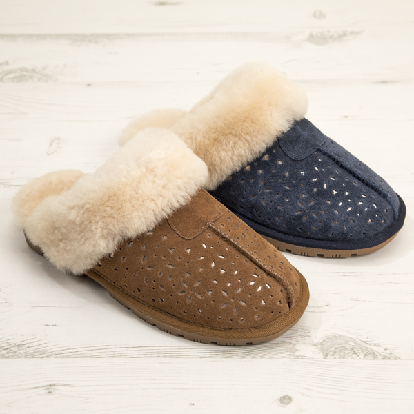 Get Cosy with our Snuggly Slippers