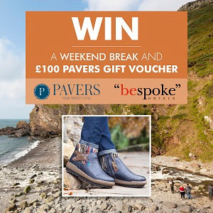 Win a Walking Holiday