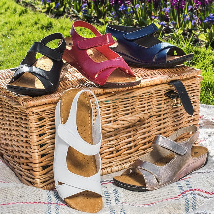 002feb2c838 Wide Fit Wonders from Pavers Shoes – Your Perfect Style