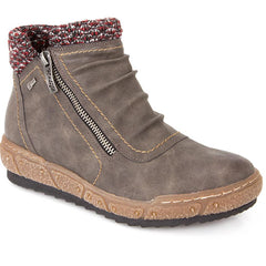 Weatherproof Ankle Boot