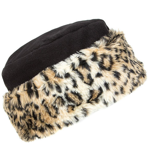Faux Fur Hat - FORD2200