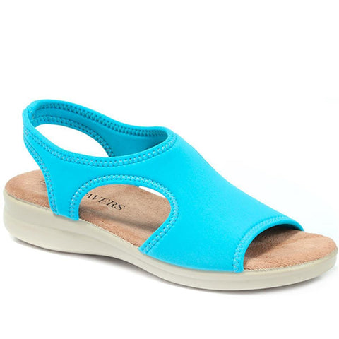 Stretch Sandal
