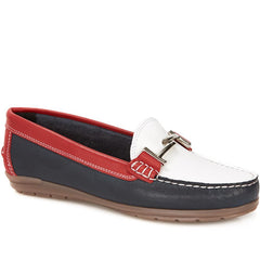 nautical loafer
