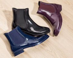 Ankle Boot Wellies