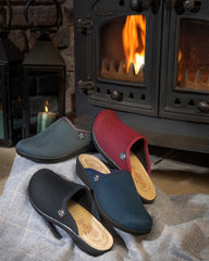 Ladies Slipper Clogs