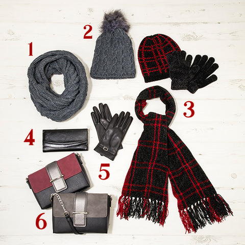 Winter Gifts For Her