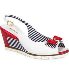 nautical wedge