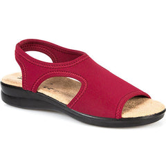 Casual slingback sandals for women