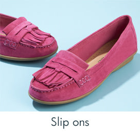 440886b2563d Pavers Shoes - Your Perfect Style
