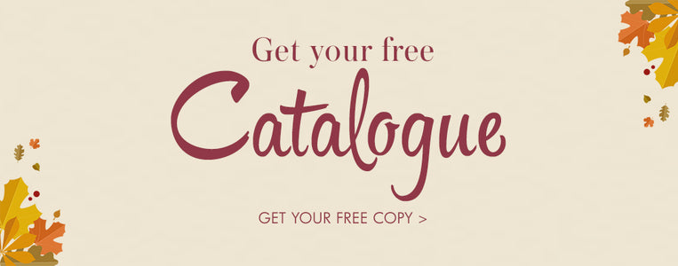 Get your free catalogue