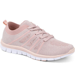 Pink Women's Trainers