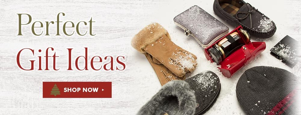 Browse our selection of seasonal stocking fillers for a friend or loved one, or simply a gift for you. Choose from our range of boxed socks, hat scarf and glove sets or fun novelty slippers, there really is a gift gift for everyone.