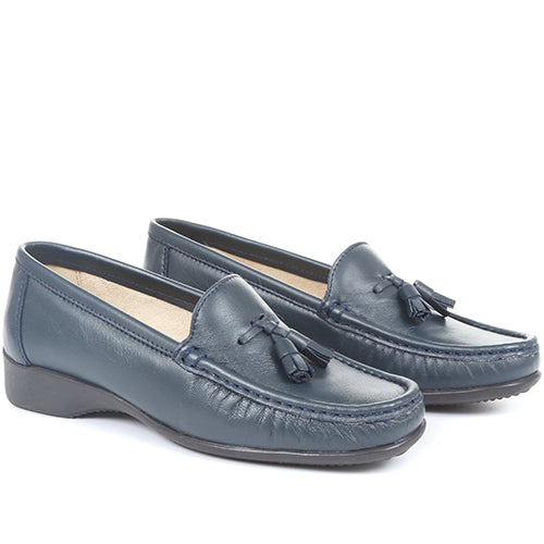 Are loafers comfortable?