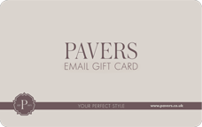 Pavers Gift Voucher
