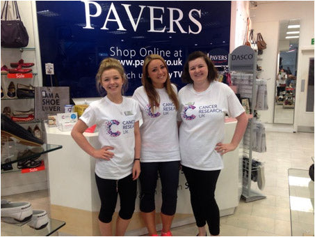 Pavers - In the community